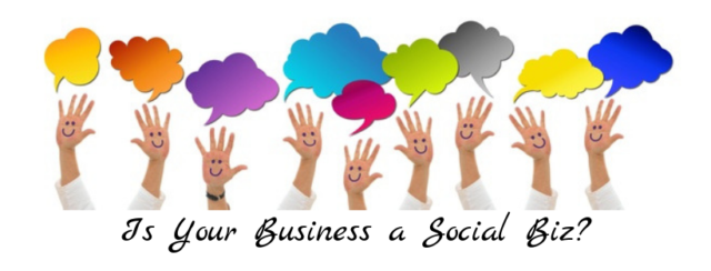 Is your business a social biz?