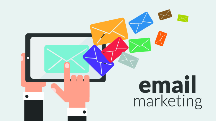How to Push Send and Grow Your Business with Email Marketing