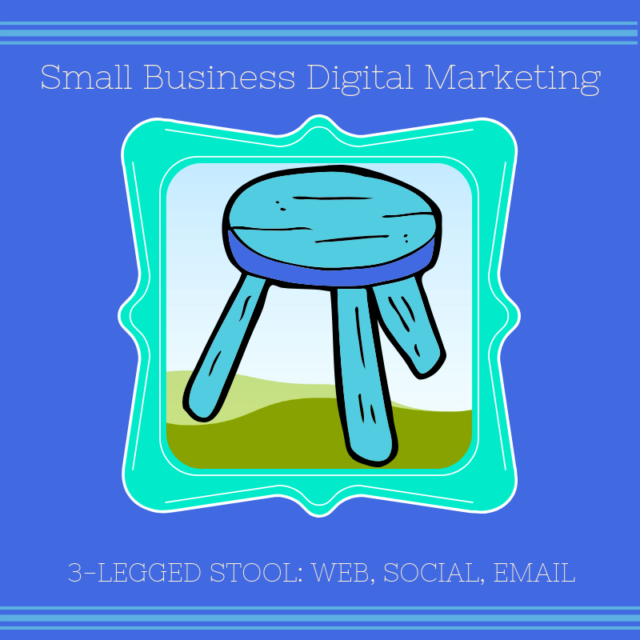 small local business marketing