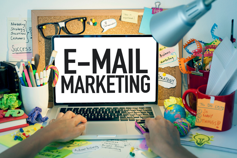 19 Reasons Why Email Marketing Works