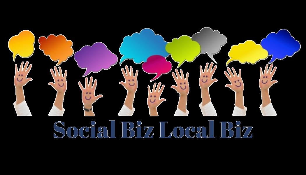 Social Biz Local Biz